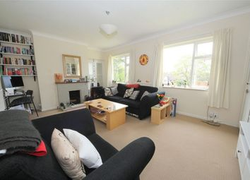Thumbnail 3 bed flat to rent in Arundel Gardens, London
