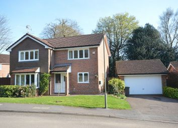 Thumbnail 4 bed detached house for sale in Deepdene, Haslemere