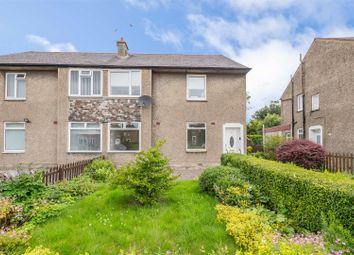 Thumbnail 2 bed flat for sale in 231 Broomfield Crescent, Edinburgh