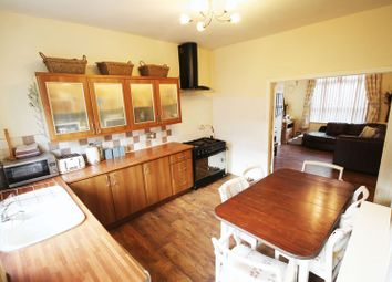Thumbnail 2 bed terraced house for sale in Arnold Street, Bolton, Lancashire.