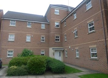 Thumbnail 2 bedroom flat to rent in Pipkin Court, Parkside