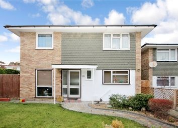 Thumbnail 5 bed detached house for sale in Adcock Walk, South Orpington, Kent