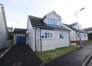 Thumbnail 3 bed detached house for sale in Clover Lane Close, Boscastle, Cornwall
