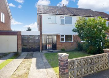 Thumbnail 3 bed semi-detached house for sale in Beadon Drive, Braintree