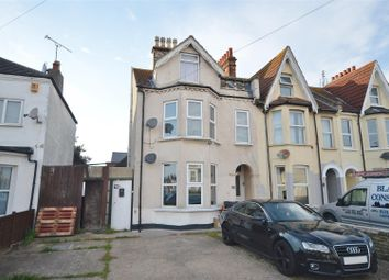 Thumbnail 2 bed maisonette for sale in Hayes Road, Clacton-On-Sea