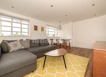 Thumbnail 1 bed flat for sale in Cubbitt House, Oaklands Estate