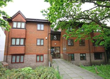Thumbnail 2 bed flat for sale in Warminster Road, South Norwood, London