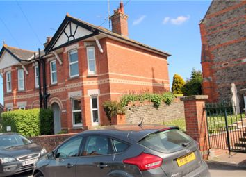 Thumbnail 3 bed semi-detached house for sale in Station Road, Stalbridge, Sturminster Newton