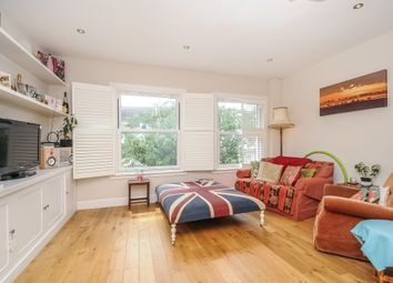 Thumbnail 3 bed flat to rent in Hamble Street, London