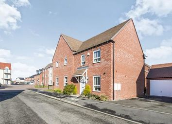 Thumbnail 3 bed semi-detached house for sale in Linnet Road, Bodicote, Banbury, Oxfordshire