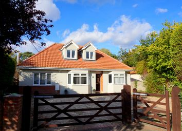 Thumbnail 6 bed detached house for sale in Shopping Precinct, The Street, Capel St. Mary, Ipswich