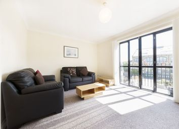 Thumbnail 2 bedroom flat to rent in Brunel House, Shipyard, Docklands, Canary Wharf, London