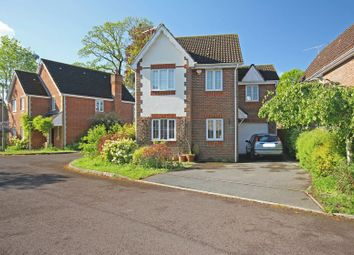 4 bed detached house for sale in Rookwood Gardens, Fordingbridge SP6