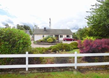 Thumbnail 3 bed detached bungalow for sale in Kirkbrae, Blackford, Carlisle, Cumbria
