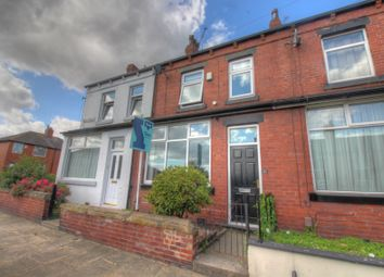 Thumbnail 2 bed terraced house for sale in Barkly Terrace, Beeston, Leeds