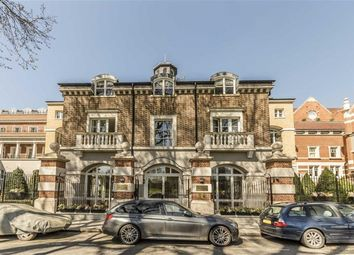 Thumbnail 3 bed flat to rent in Vincent Square, London