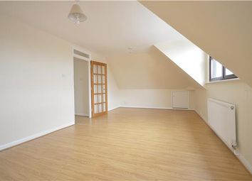 Thumbnail 2 bed flat to rent in Grove Road, Mitcham, Surrey