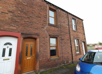 2 bed terraced house to rent in James Street, Penrith CA11