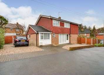4 bed detached house for sale in Castle Terrace, Rayleigh, Essex SS6