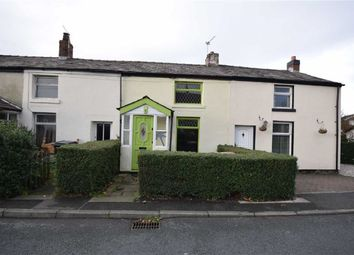 Thumbnail 2 bed cottage for sale in School Hillocks Cottages, Lostock Hall, Lostock Hall, Lancashire