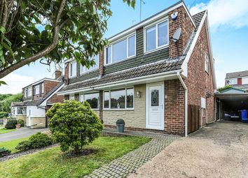 Thumbnail 3 bed semi-detached house for sale in Farrier Gate, High Green, Sheffield