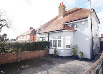 Thumbnail 2 bedroom cottage for sale in Whitley Wood Road, Reading, Berkshire