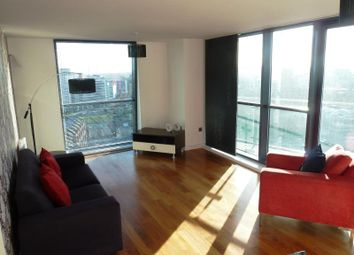 2 bed flat to rent in St. Peters Place, Leeds LS9
