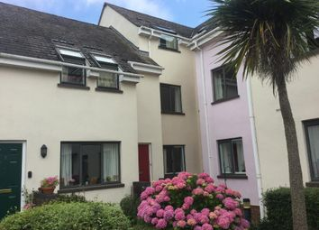 Thumbnail 2 bed flat for sale in Kings Gardens, Kerslake Court, Honiton, Devon