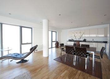 Thumbnail 2 bed flat for sale in Princes Parade, Liverpool City Centre