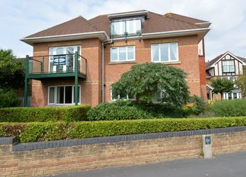 3 bed flat for sale in Fernhill Lane, New Milton, Hampshire BH25