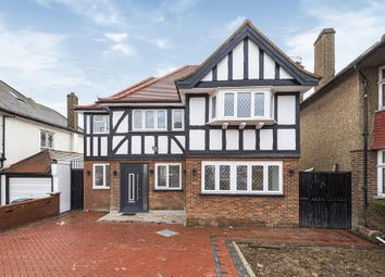 Thumbnail 8 bed semi-detached house to rent in Barn Way, Wembley