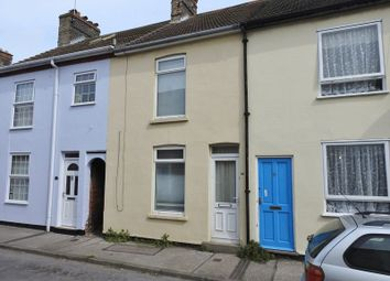 Thumbnail 3 bedroom terraced house for sale in Albany Road, Lowestoft