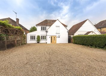 Thumbnail 3 bed detached house for sale in Old Mill Road, Denham, Buckinghamshire
