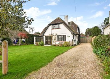 South Walk, Middleton-On-Sea, West Sussex PO22. 3 bed detached house for sale