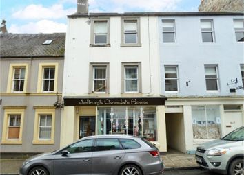Thumbnail 1 bed flat for sale in High Street, Jedburgh, Scottish Borders