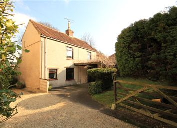 Thumbnail 3 bed detached house for sale in Badminton Road, Downend, Bristol