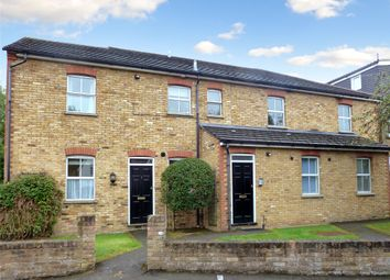 Thumbnail 2 bedroom flat to rent in Clifton House, Middle Hill, Egham, Surrey