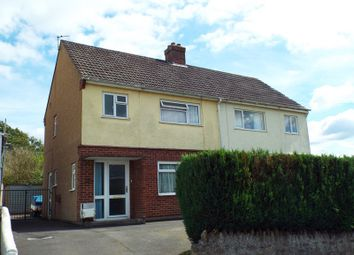 Thumbnail 3 bed semi-detached house for sale in Stevens Lane, Frome