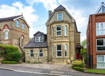 5 bed detached house for sale in Hadley Road, New Barnet, Barnet EN5