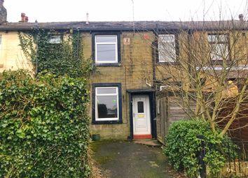 Thumbnail 1 bed terraced house to rent in Hardman Street, Rochdale