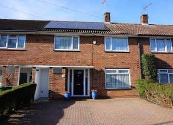 Thumbnail 3 bed terraced house for sale in Windmill Road, Hemel Hempstead