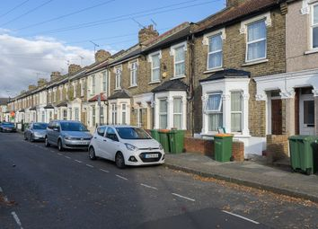 Thumbnail 4 bed terraced house to rent in Torrens Road, London