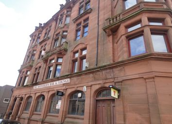Thumbnail 4 bed flat to rent in King Street, Paisley, Renfrewshire