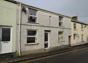 Thumbnail 3 bed terraced house for sale in Bodriggy Street, Hayle, Cornwall