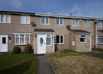 Thumbnail 3 bed terraced house for sale in Abbotside Close, Ouston, Chester Le Street