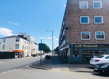 2 bed flat to rent in Southborough Terrace, Brunswick Street, Leamington Spa CV31