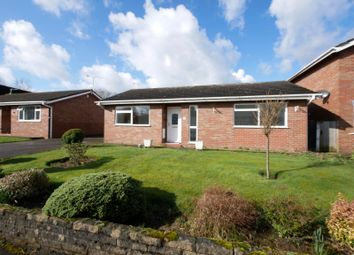 Thumbnail 2 bed detached bungalow for sale in The Highlands, Bunbury, Tarporley
