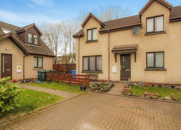 Thumbnail Semi-detached house for sale in Duart Place, Oban