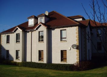 Thumbnail 2 bedroom flat to rent in Carnbane Drive, Broughty Ferry, Dundee