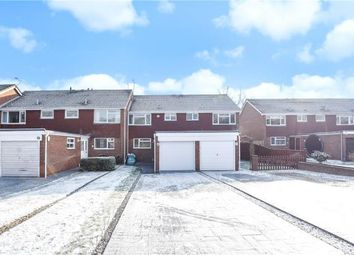 Thumbnail 3 bed terraced house for sale in Plymouth Avenue, Woodley, Reading